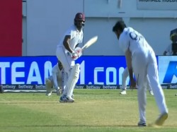 Ind Vs Wi 12 Batsmen Batted In Same Innings Against India In 2nd Test