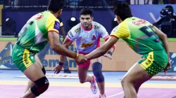 Indian Team Reaches Pakistan To Play World Kabaddi Championship Indian Sports Inistry Unaware