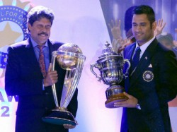 Years Ago In Icc World T20 2007 Dhoni Had Made His Captaincy Debut For India
