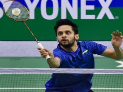 Kidambi Srikanth Parupalli Kashyap And Sameer Verma Crash Out Of French Open