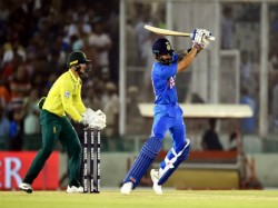 India Vs South Africa 2nd T20 Virat Kohli Scores 22nd Half Century As India Wins 7 Wickets