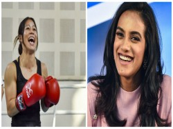 Mary Kom Recommended For Padma Vibhushan Pv Sindhu For Padma Bhushan