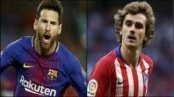 Reports Says Lionel Messi No Longer Wants Antonie Griezmann In Barcelona