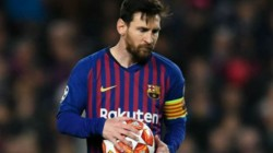 Granada Beat Barcelona In La Liga After Five Years