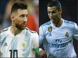 Cristiano Ronaldo Wants More Ballon D Or Than Lionel Messi