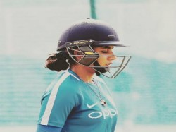 Bcci Annual Women Player Contract Announced With Shafali Included And Mithali Raj Downgraded