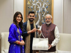 Pm Modi S Birthday Virat Kohli Sachin Tendulkar Sports Fraternity Wishes Pm Modi