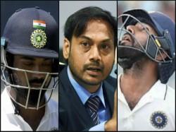 Team India May Consider Rohit Sharma As Test Opener Says Prasad
