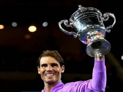 Rafael Nadal Returns To Number One In Atp Ranking