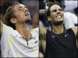 Rafael Nadal Will Face Daniil Medvedev In Us Open Final