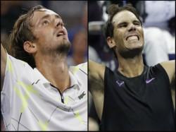 Rafael Nadal Will Face Daniil Medvedev In Us Open Final