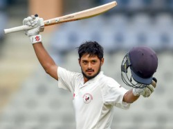 India A Drawn Second Test Against South Africa A Panchal Scores Hundred