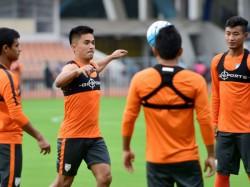Indian Football Team Announced 29 Man Preparatory Squad Ahead Of Bangladesh Clash