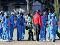 Indian Woman Cricketer Was Offered Money For Match Fixing Acu Claiming