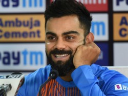 Virat Kohli Reminds Imran Khan To Sanjay Manjrekar