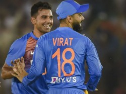 Ind Vs Sa Virat Kohli Praises Youngsters For Win In Mohali 3rd T20 In Bengaluru On 22th