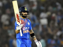 Ind Vs Sa Virat Kohli S Believes No Risk No Gain Theory In Cricket Before T20 World Cup In