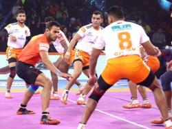 Pro Kabaddi 2019 Haryana Steelers Vs Tamil Thalaivas Puneri Paltan Vs Fortune Giants