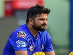 Suresh Raina Is Targetting Number Four Spot Of Team India