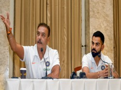 Kapil Dev S Cac Comes Under Conflict Of Interest Ravi Shastri May Be Reappointed