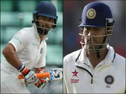 Ind Vs Wi Rishabh Pant Surpasses Ms Dhoni Become Fastest Indian To 50 Dismissal In Tests