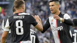 Ronaldo Scored Helped Juventus To Come From Behind To Beat Verona 2 1t