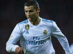 Cristiano Ronaldo Cried In A Interview After Seeing A Footage Of His Late Father