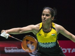 Saina Nehwal Crashes Out Of China Open In First Round Sindhu In Action Today