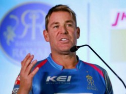 Rajasthan Royals Is Going To Expand Its Presence In England With The Help Of Shane Warne