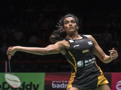 Pv Sindhu Knock Out From Malaysia Masters Quarter Final
