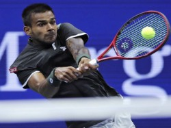 Indian Tennis Star Sumit Nagal Achieves Career Best Ranking