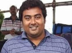 Goa Swimming Coach Surajit Ganguly Charged With Rape Case