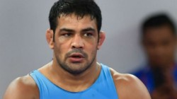 Sushil Kumar Lost In The Opening Match Of World Wrestling Championship