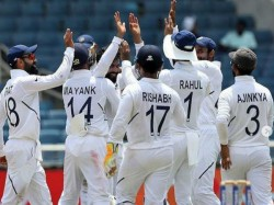Ind Vs Wi Team India Top Position In Icc World Test Championship Table