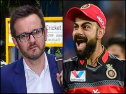 Rcb S Director Of Cricket Have No Doubt Over Virat Kohli S Captaincy