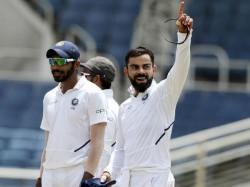 Ind Vs Wi Virat Kohli Says Jasprit Bumrah Is The Most Complete Bowler In Test Cricket