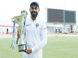 Virat Kohli Surpasses Ms Dhoni Become India S Most Successful Test Captain Of All Time