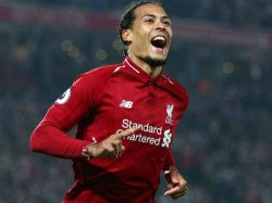 Virgil Van Dijk Make A Spot In The List Of Finalists For Fifa Player Award