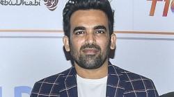 Zaheer Khan Backs Rohit Sharma As Test Opener