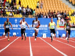 World Athletics Championships Has Rescheduled For July