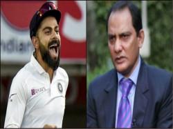 Virat Kohli Has Gone Past Mohammad Azharuddin As Test Captain