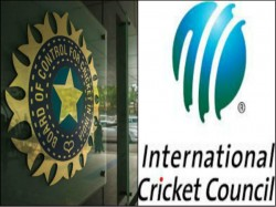 Icc And Bcci Engage Into Fight On New Future Tours Program