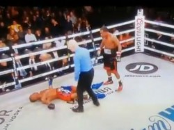 American Boxer Patrick Day Dies Due To Head Injury In The Ring