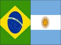 Argentina To Take On Brazil In Friendly Match On November