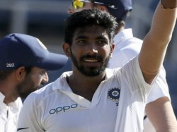 Bcci Is Sending Jasprit Bumrah To Uk For Injury Treatment