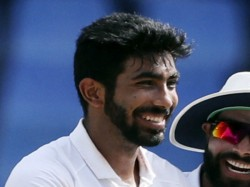 Jasprit Bumrah Motivates Fans In Social Media By Unique Post