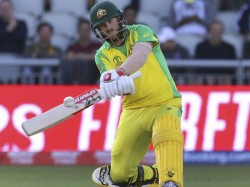Birthday Boy David Warner Hits Century Scripts Australia S Big T20i Win Against Srilanka