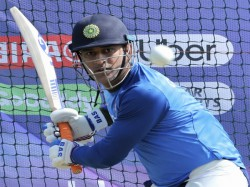 Michael Vaughan Praises Mahendra Singh Dhoni And Steve Smith