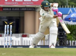 Faf Du Plessis S Mentality Is Under Scanner In Social Media