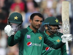 Pakistan Beat Sri Lanka And Lift One Day Series